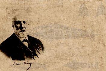 Jules Verne ve ilham olduğu icatlar