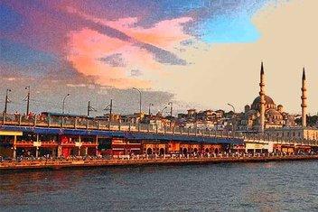 İstanbulun saklı tarihi