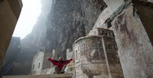 Most fascinating monasteries to visit in Turkey