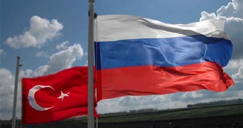"""Rusya'daki son anket Türkiye ile ilişkilere bakışın toplum gözünde hızlı """"normalleşme"""" gösterdiğine işaret etti"""