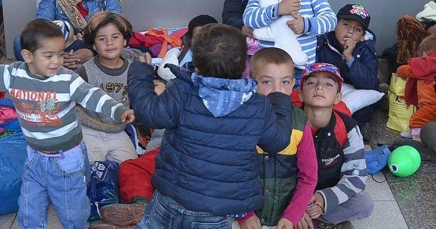 İsveçte geçen yıl 12 sığınmacı çocuk intihar etti