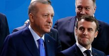Turkey's Erdoğan lashes out at 'incapable' Emmanuel Macron