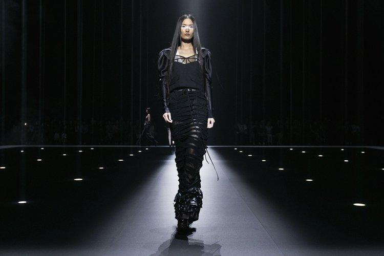 Vera Wang İlkbahar/Yaz 2020 koleksiyonu