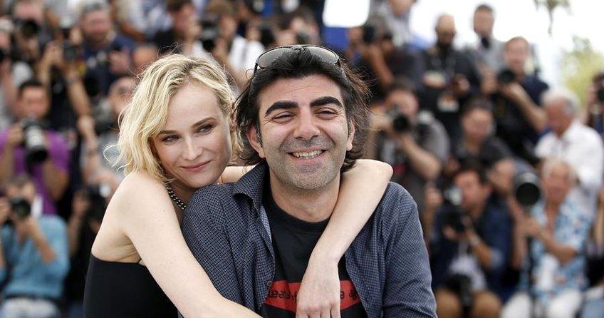 Fatih Akın'ın In the Fade filmiAlmanya'yı Oscarda temsil edecek
