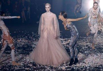 Dior 2019 İlkbahar/Yaz şovu