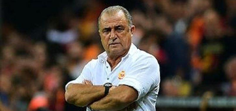 UEFA, FIFA MARK TURKISH FOOTBALL COACH TERIM'S BIRTHDAY