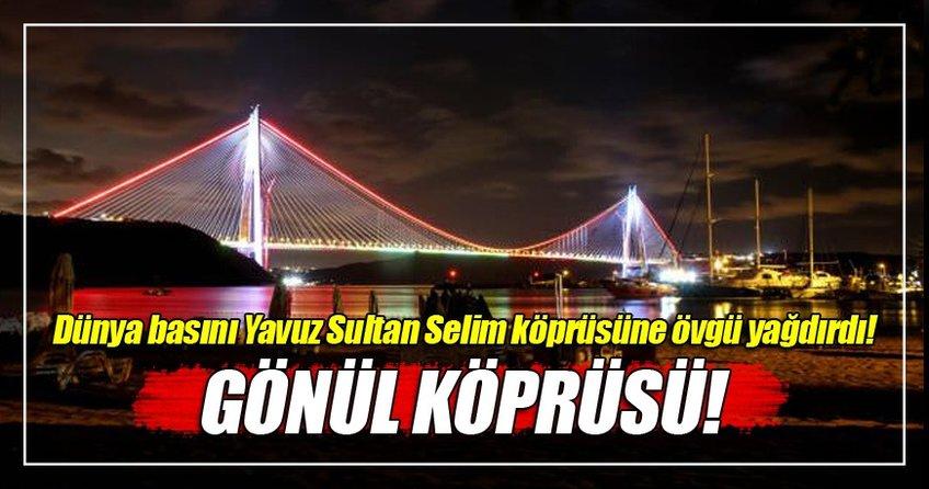 Gönül köprüsü