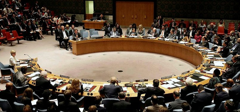 UN HOLDS KASHMIR TALKS AS RIGHTS FEARS CONTINUE