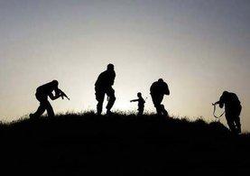 İçişleri Bakanlığı: 642 terörist etkisiz hale getirildi