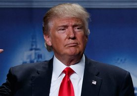 ABD başkanlığına seçilen Donald Trump'tan flaş Rusya açıklaması!