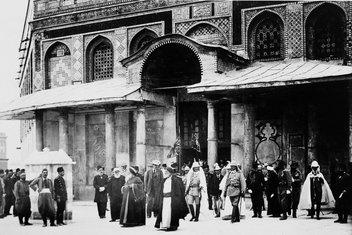 Osmanlının Kudüsteki izleri