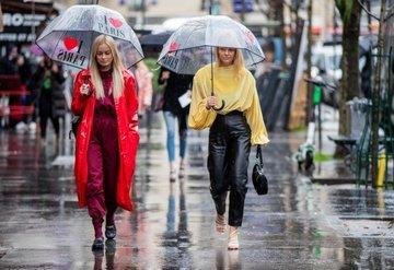 Yağmur Trendi