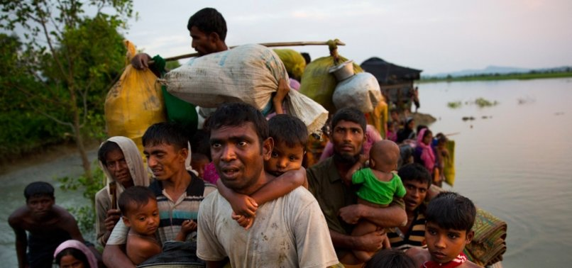 UN: CONDITIONS OF ROHINGYA RETURN HAS NOT IMPROVED