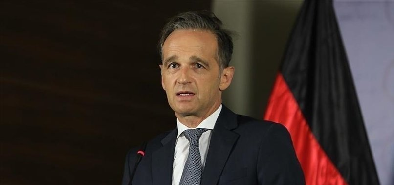 Pakistan, Germany discuss Afghan peace, pandemic