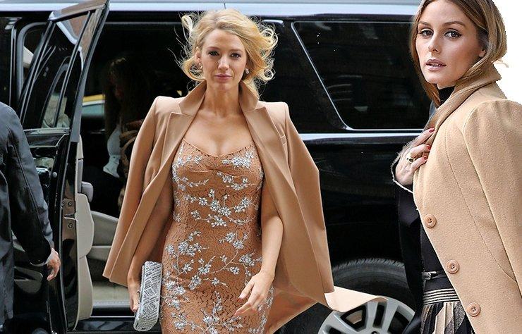 30'lu yaşlarda her kadının sahip olması gereken trendy kışlık parçalar... - Özlem Yılmaz Küçük -