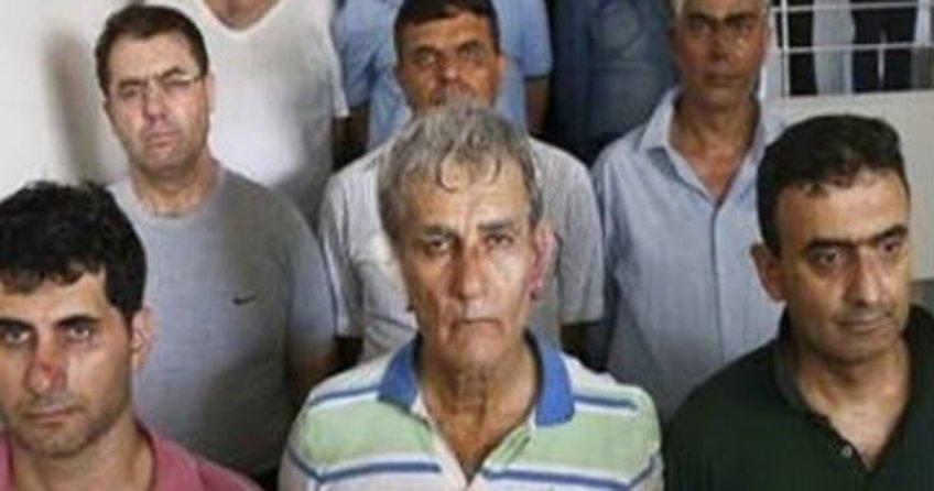 PKK hedeflerini es geçen pilotlar 'FETÖ'cü çıktı