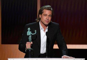 "Brad Pitt'ten şaşırtıcı ""Matrix"" açıklaması!"