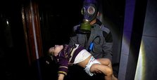 Chemical weapons watchdog has not entered Syria's Douma