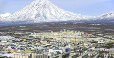 Magnitude 5.9 quake strikes off Russian Siberian region of Irkutsk