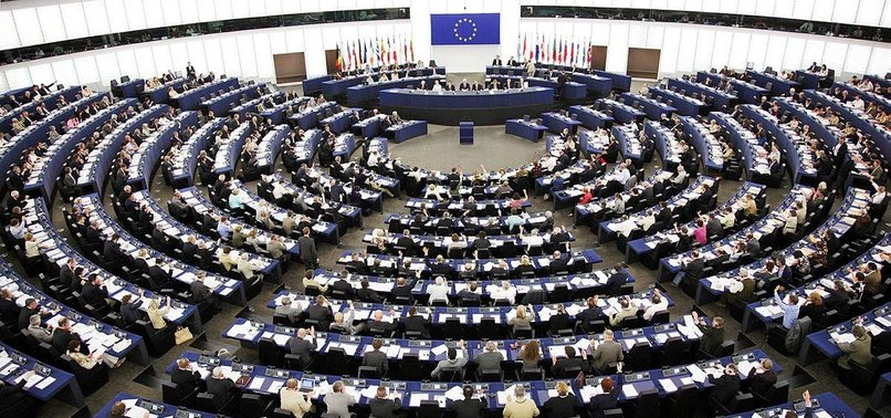 EP COMMITTEE OKS LEGAL ACTION AGAINST EUROPEAN COMMISSION