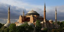 Hagia Sophia welcomes 31M visitors in 12 years