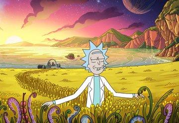 Rick & Morty'den yeni sezon müjdesi