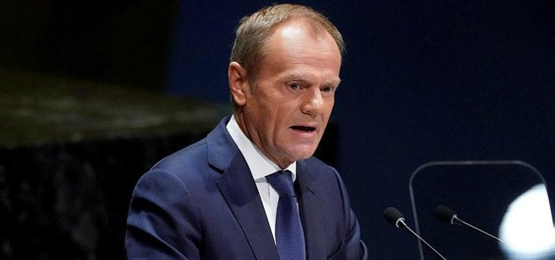 MANY POLITICIANS USE LIES TO STAY IN POWER: TUSK