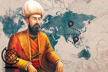 Dünya tarihinde neden Piri Reis'ten bahsedilmez?