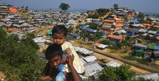 Soldiers' court-martial Myanmar's latest sham, say Rohingya groups