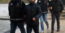 Turkey arrests 4 FETÖ terror suspects in nationwide operations
