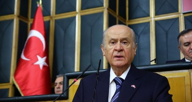 'Turkey should have snap elections if constitutional package fails to be accepted'