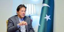 Pakistan stands 'shoulder to shoulder with Kashmiris'