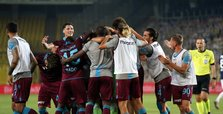 Trabzonspor football player tests positive
