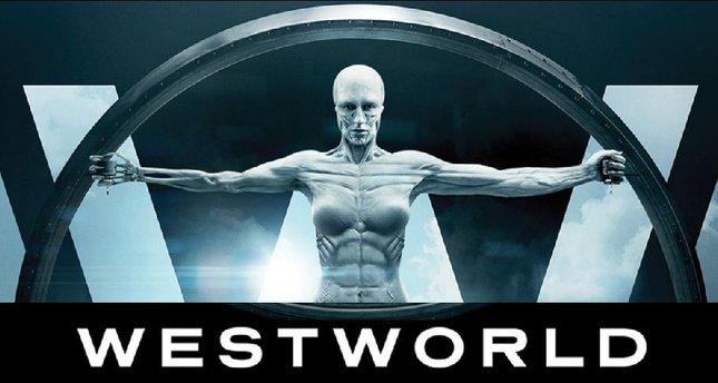 Westworld   Bir amerikan distopyası