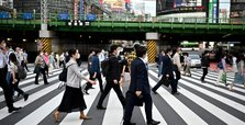 Japan to lift emergency, India domestic flights resume