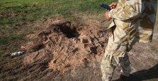 Libya: Haftar mines injure 3 children south of Tripoli
