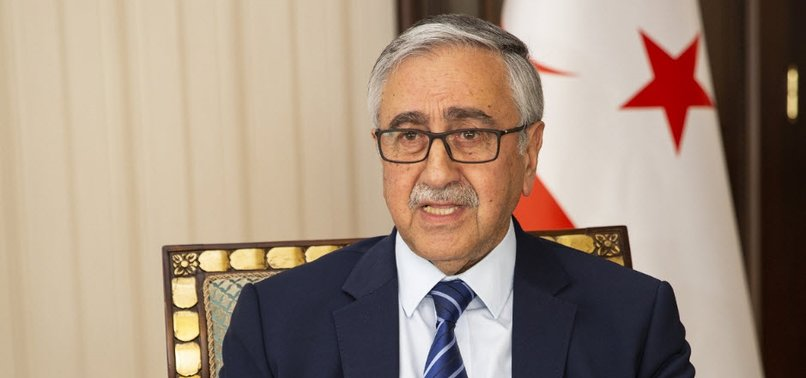 ALL PARTIES WILL BENEFIT FROM PEACE IN CYPRUS: TURKISH CYPRIOT LEADER