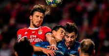Man City agree deal to sign defender Dias from Benfica