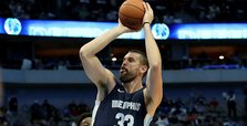 NBA: Los Angeles Lakers sign Marc Gasol