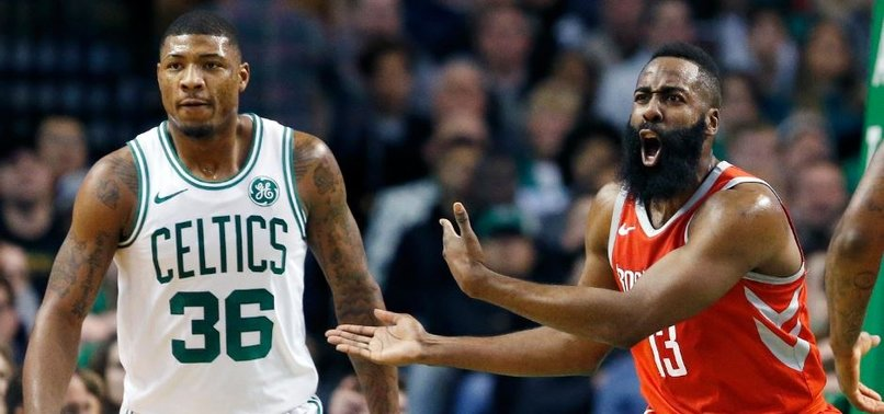 NBA-CELTICS SMART, OTHER PLAYERS TEST POSITIVE FOR COVID-19