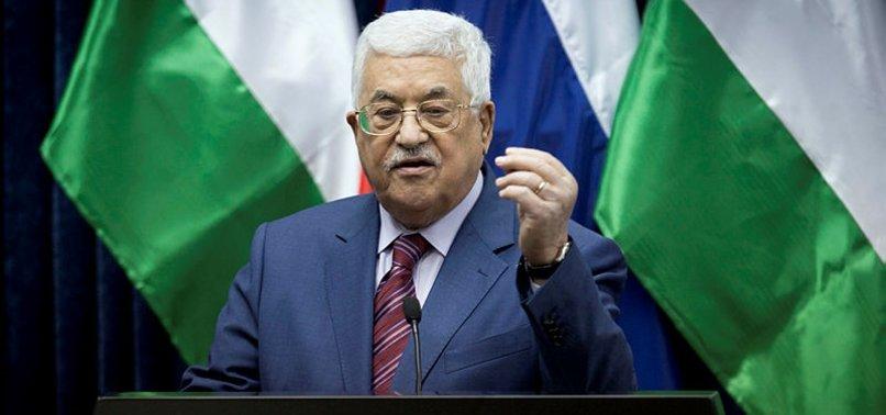 PALESTINIANS BOYCOTT WASHINGTON CONFERENCE ON GAZA