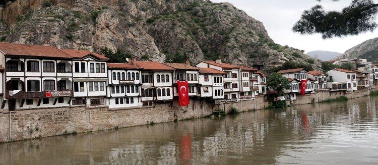 'Şehzadeler şehri'nde hedef 1 milyon turist