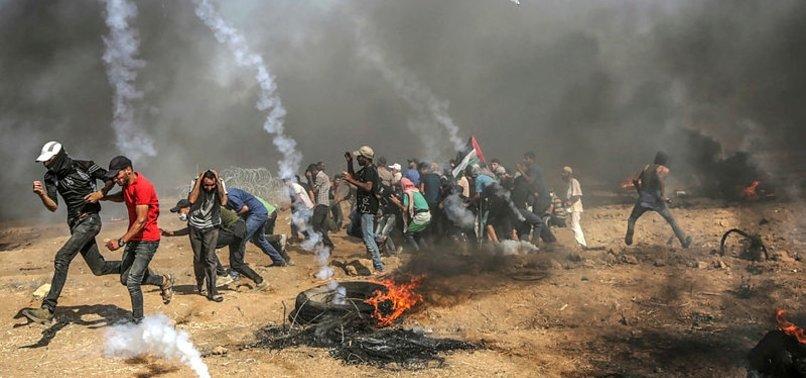 NEXT GAZA WAR WILL BE 'MORE DESTRUCTIVE': UN