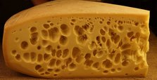 Secret of famous Kars gruyere lies in milk