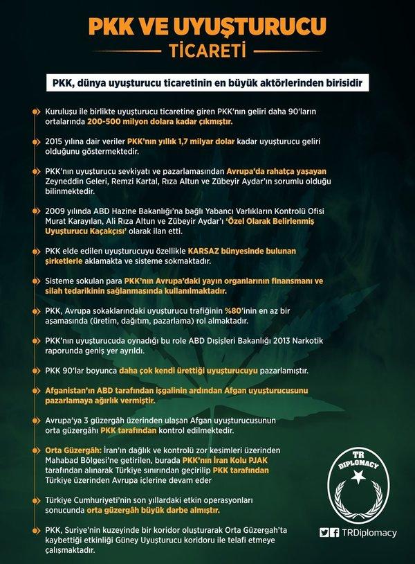 ABD açıkladı: 'Erdoğan haksız değil, Öcalan'ın kardeşi 'PYD'yi PKK kurdu' dedi!