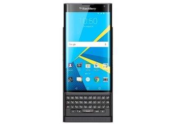 BlackBerry'nin pazar payı %0 oldu