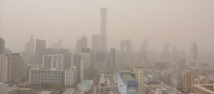 Havayı en çok kirleten ülke