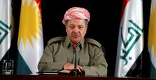 KRG head Barzani says partnership with Iraq is over