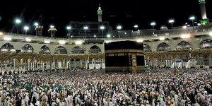 Dini Ziyaretlerde Rekor Artış