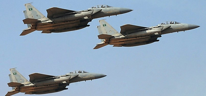 US ASKED TO STOP REFUELING SAUDI AIRCRAFT IN YEMEN WAR